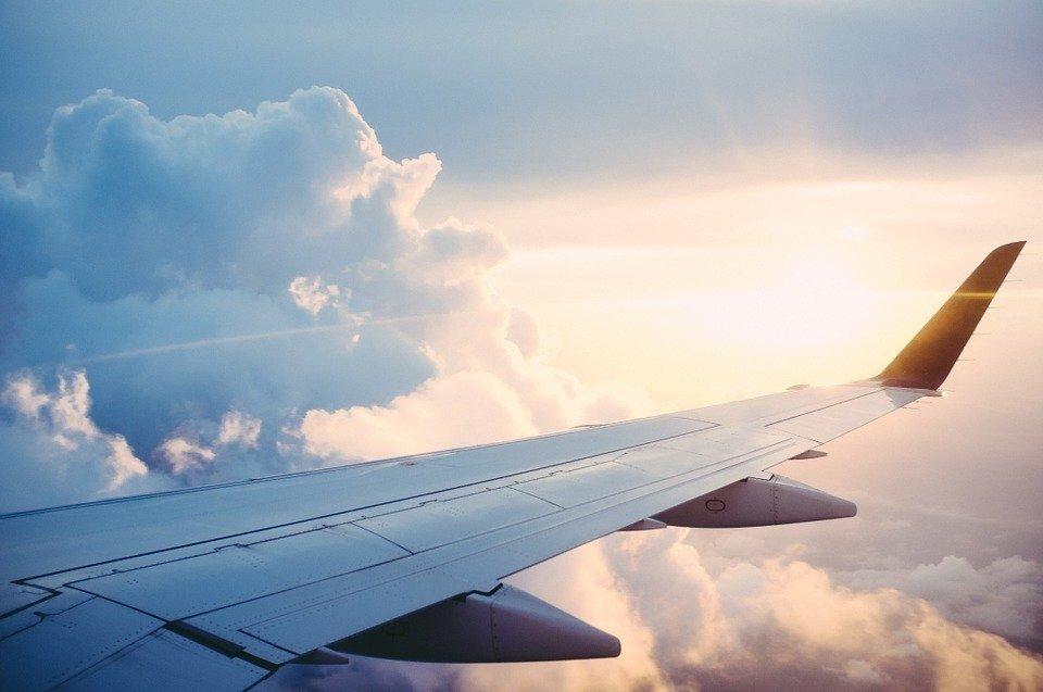Ala di aereo