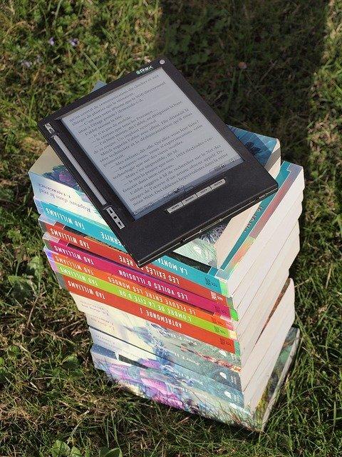 Ebook e cartacei per chi legge abbastanza ma non molto