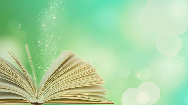 Un libro è magia
